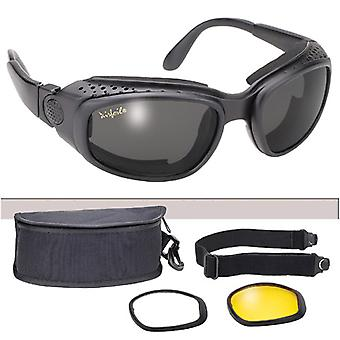 Pacific Coast 9100 Airfoil 9100 Series Sunglasses/Goggles