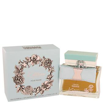 Armaf katarina vaaleansininen eau de parfum spray armaf 100 ml