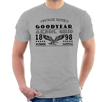 Goodyear Vintage Series Men's T-Shirt