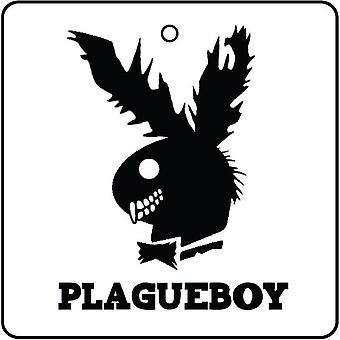 Plagueboy Car Air Freshener