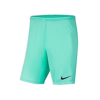 Nike JR Park Iii Knit BV6865354 calcio tutto l'anno pantaloni ragazzo