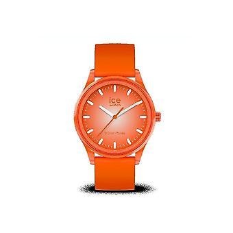 Ice Watch - Armbåndsur - Damer - ICE solenergi - Sollys - Medium - 3H - 017771