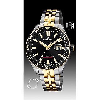 Candino Wristwatch Men's C4718/3 NEWNESS