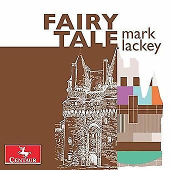 Lackey / Labant - Fairy Tale [CD] USA import
