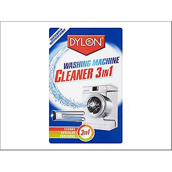 Dylon 3 W 1 Pralka Cleaner