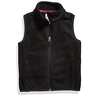 Essentials Girl's Polar Fleece Vest