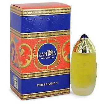 Swiss Arabian Zahra Av Swiss Arabian Parfyme Olje 1 Oz (kvinner) V728-548680