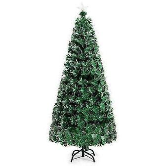 Lights Fiber Optic Christmas Tree Pre-lit With Led