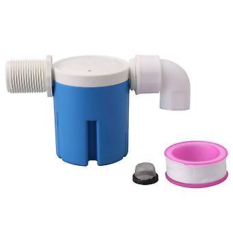 Sisäpuolinen kelluntaventtiili 3/4Inch Säädä veden tason float-palloventtiili säiliölle