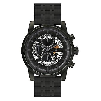 Trendy Classic - Wristwatch - Men - Chronograph - CM1055-20