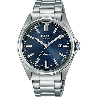 Mens Watch Pulsar PX3229X1، كوارتز، 40 مم، 10ATM