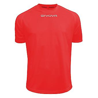 Givova One MAC010012 football all year men t-shirt