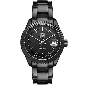 Light time watch alluminium l154ne