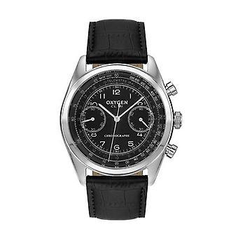 Oxygen watch l-ch-ayr-41