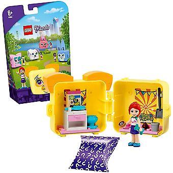 LEGO 41664 Przyjaciele Mia's Pug Cube Seria 4