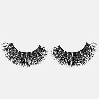Thick 3D Mink Eyelash Kit MK11