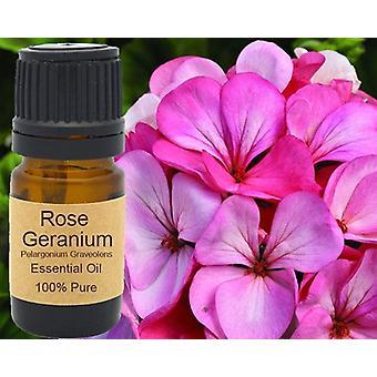 Rose Geranium Essential Oil 15ml
