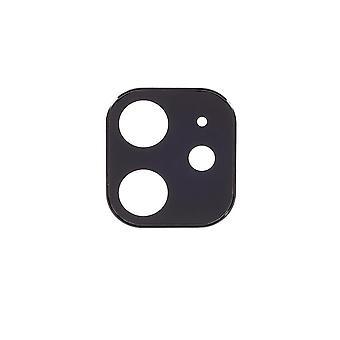 RURIHAI tömör edzett üvegből készült kameraobjektív iPhone 12 Mini készülékhez