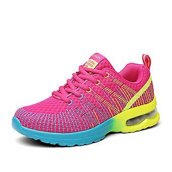 Chaussures de course sport femmes861 Rose
