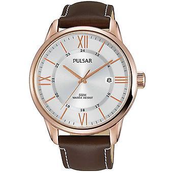 Mens Watch Pulsar PS9472X1, Quartz, 42mm, 5ATM