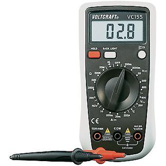 Voltcraft VC-155 Digital Multimeter