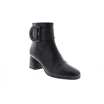 Geox Adult Womens D Calinda Mid Ankle & Booties Boots