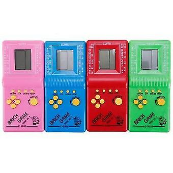 Retro Classic, Tetris Electronic Game-handheld Video Game Console
