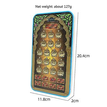 18 Chapters Holy Quran Learning Machine Pad