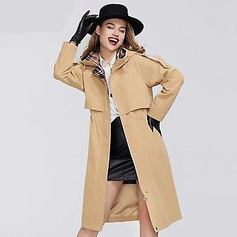 Warm Windproof Coat