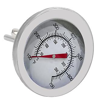 Stainless Steel Cooking Oven Thermometer