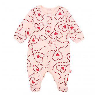 Billieblush μωρό κορίτσια ροζ babygrow u07027/z40