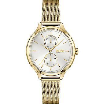 Ladies Watch Hugo Boss 1502537, Quartz, 36mm, 3ATM