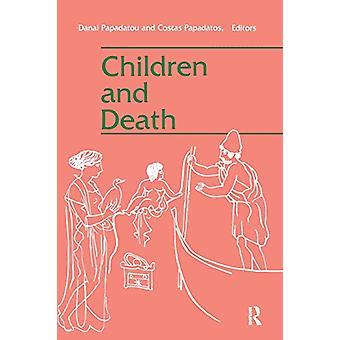 Children and Death by Costa Papadatos - 9781138970342 Book
