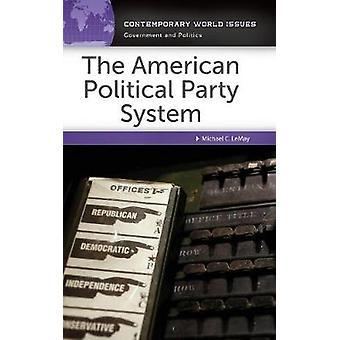 نظام الأحزاب السياسية الأمريكية - دليل مرجعي من قبل مايكل