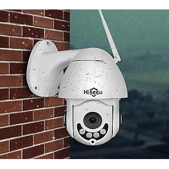 1080p Wireless Ptz Speed Dome Ip Kamera Wifi Outdoor Cctv Überwachungskamera