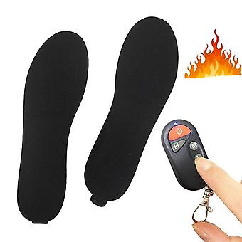 High-quality Winter Foot Warmer Remote Control Electric Insole
