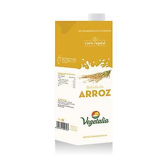 Organic Rice Drink 1 L