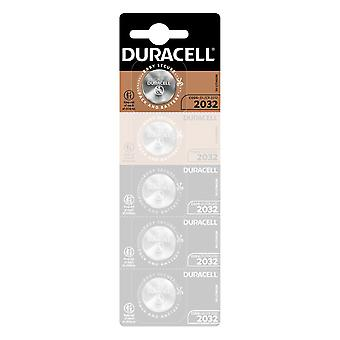 Duracell Specialized Lithium Batteries, DL2032, 1 pc