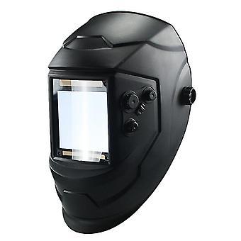 Aurinko automaattinen himmennys hitsaus maski kypärä