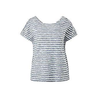 s.Oliver 120.10.104.12.130.2063514 T-skjorte, 57a0, 42 Donna