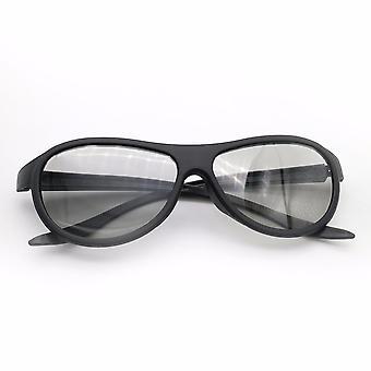 Polarisierte Passivbrille, 3D-Kino, Fernseher, Computer