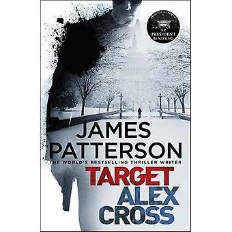 Target Alex Cross Alex Cross 26