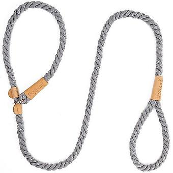 Strong cotton rope collar & lead