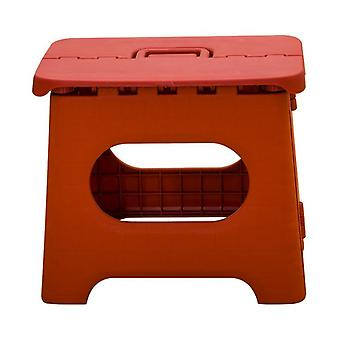 Folding Step Stool - Premium Heavy Duty Foldable Stool For Kids And Adults
