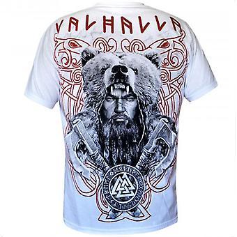 Aquila - VIKING BEAR SPIRIT - T-Shirt