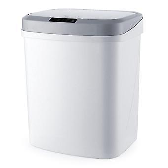 15L hjem intelligent søppelbøtte