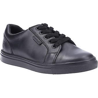 Hush Szczenięta Chłopcy Sam Skórzane buty szkolne