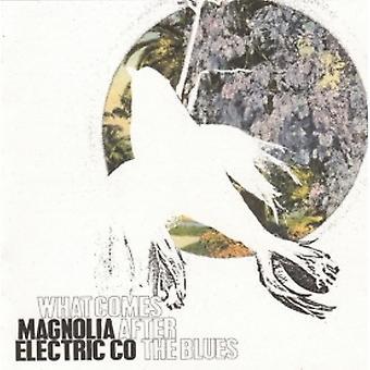Magnolia Electric Company - Co się dzieje po Blues CD