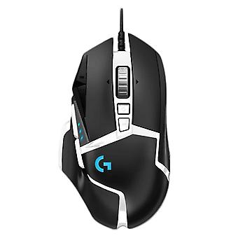 DZK Adjustable Wired Mouse  Mechanical Gaming Mice