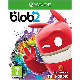 De Blob 2 Xbox One Game